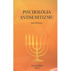 Psychológia antisemitizmu