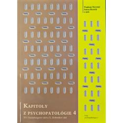 Kapitoly z psychopatológie - Guensbergerov a Dobrotkov deň 4