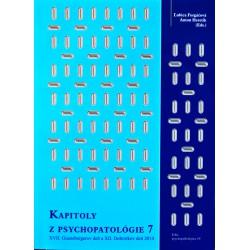 Kapitoly z psychopatológie - Guensbergerov a Dobrotkov deň 7