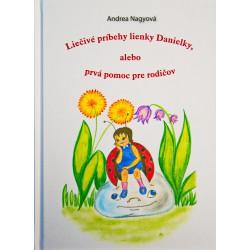 Liečivé príbehy Lienky Danielky