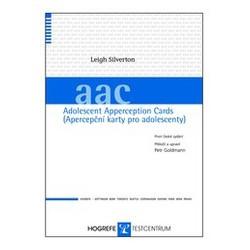 AAC: Apercepčné karty pre adolescentov