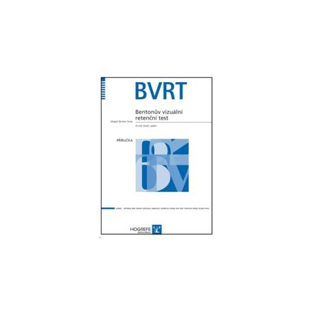 BVRT: Bentonov vizuálny retenčný test