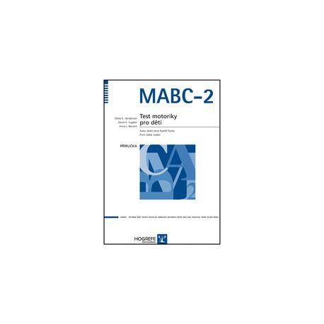 MABC-2: Test motoriky pre deti