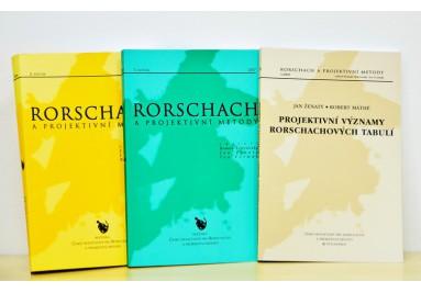 Zborníky a príručky k ROR metóde