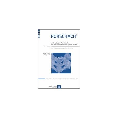 RORSCHACH - Praktická príručka