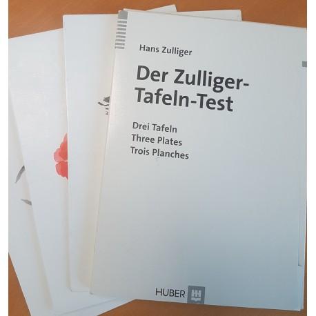 Zulligerov tabuľkový test
