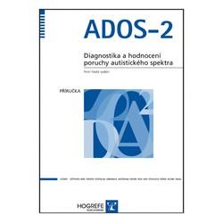 ADOS-2 Diagnostika a hodnotenie poruchy autistického spektra