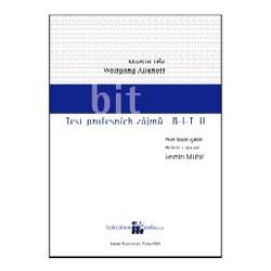 B-I-T II: Test profesných záujmov