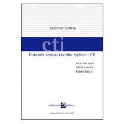 CTI: Dotazník konštruktívneho myslenia