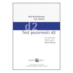 d2: Test pozornosti