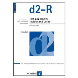 d2-R: Test pozornosti