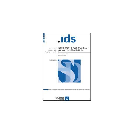 IDS: Inteligenčná a vývinová škála pre deti vo veku 5–10 rokov