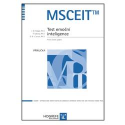 MSCEIT – Test emocionálnej inteligencie pre HTS 4.0