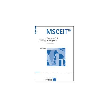 MSCEIT – Test emocionálnej inteligencie