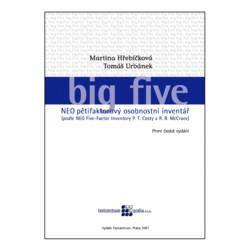 NEO-FFI SK: NEO päťfaktorový osobnostný inventár