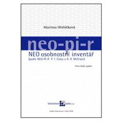 NEO-PI-R: NEO osobnostný inventár