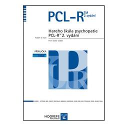 PCL-R: Hareho škála psychopatie, 2. vydanie