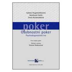 Poker SK: Osobnostný poker