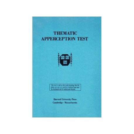 TAT: Tematicko apercepčný test