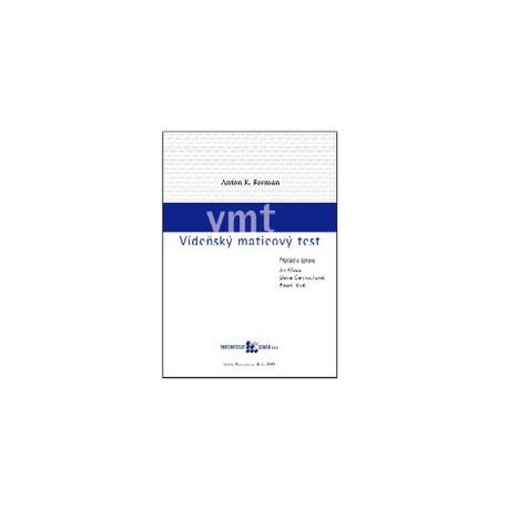 VMT: Viedenský maticový test