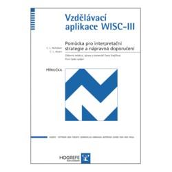 WISC-III Vzdelávacia aplikácia