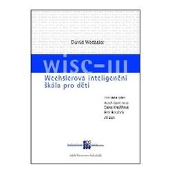 WISC-III SK: Wechslerova inteligenčná škála pre deti